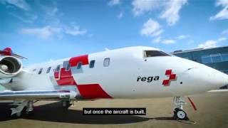 Specialized aircraft / Avions spécialisés