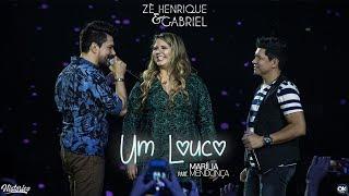 Baixar Zé Henrique & Gabriel Part Marilia Mendonça - Um Louco - DVD Histórico