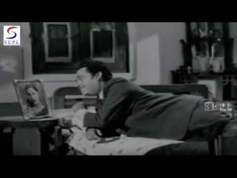 Bas Qayamat Ho Gayi - Kishore Kumar - HAYE MERA DIL - Kishore Kumar, Kumkum