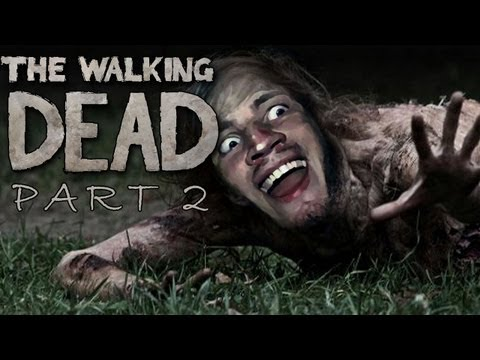 The Walking Dead - MEETING CLEMENTINE - The Walking Dead - Episode 1 (A New Day) - Part 2