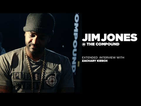 JIM JONES @ THE COMPOUND EXTENDED INTERVIEW