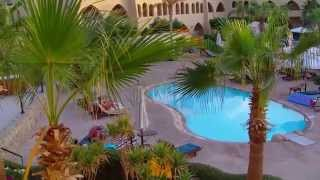 The Three Corners Palmyra Resort - Sharm el Sheikh 2014