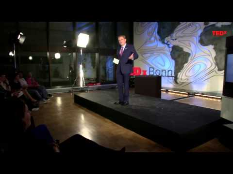 The Future of Volunteerism | Richard Dictus | TEDxBonn