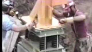 Gerb Vibration Control in California - David Ming Li Lowe