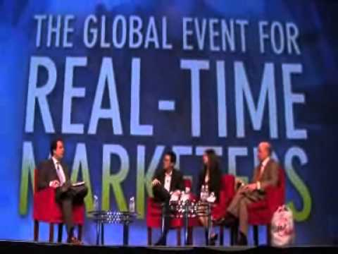 DMA 2011: Roundtable &quot;Marketing&Acirc;&acute;s NeXt Wave and Internet Trends