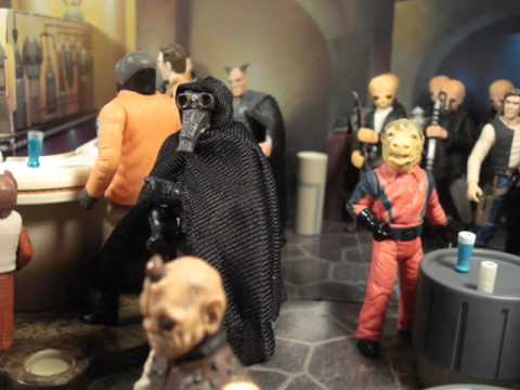 The Cantina ( Star Wars ) 2012 Update