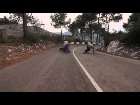 Will, Max, and Toti - Somewhere In Spain (Part 5)