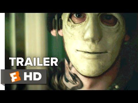 Hush Official Trailer #1 (2016) - John Gallagher Jr. Horror Movie HD