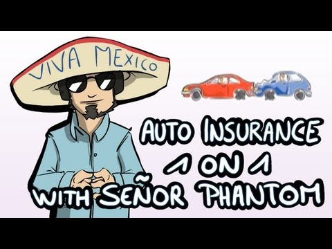 Excellent Insurance For Dummies  Auto Insurance 101