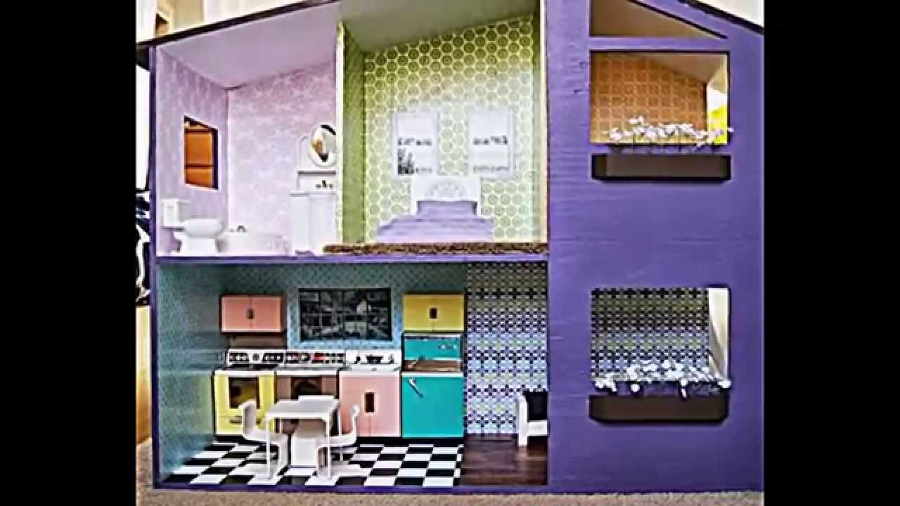 Puppenhaus Regal Selber Bauen Images
