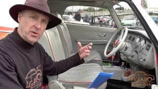 Nissan Figaro Buyers Guide