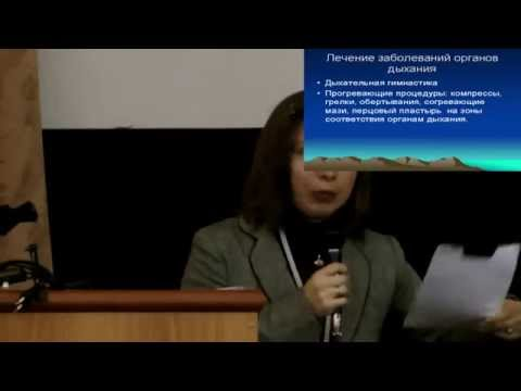 """Врач-пульмонолог высшей категории о приборах """"Паркес"""" в лечении органов дыхания"""