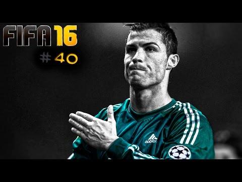 Fifa 16 UT #40 RONALDO A BESTA ! :D
