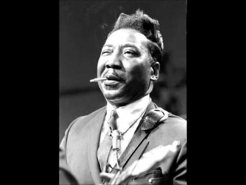 Muddy Waters - Honey Bee