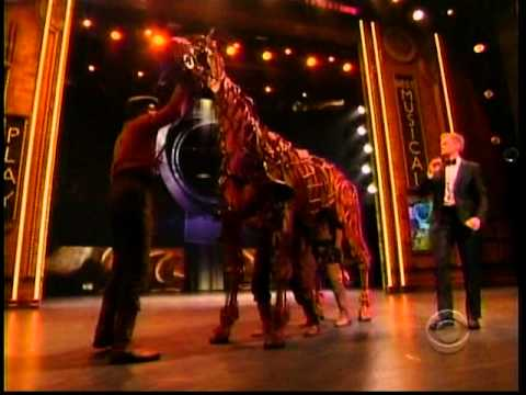 War Horse at the 2011 Tony Awards