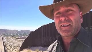 Congressman Higgins Tours U.S.-Mexico Border