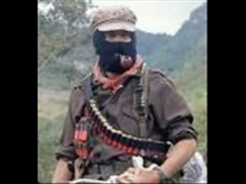 The Gang - Comandante