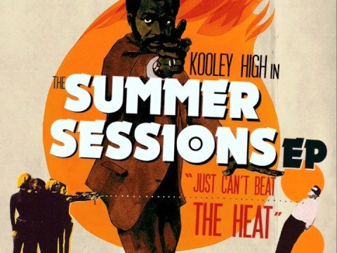 7 - Kooley High - Water - 9th Wonder