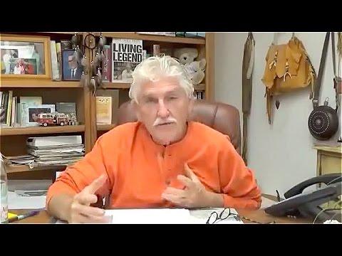Dr. Robert Morse en français Q&R 286 - 6 - Dégénérescence nerveuse [SUB FR]