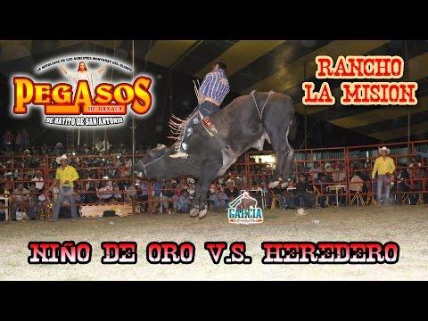 Niño de Oro de San Jose v.s. Heredero (PEGASOS DE OAXACA En Etlatongo, Oax.)