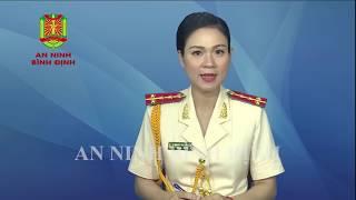 Chương trình An Ninh Bình Định ngày 25/03/2019 mới nhất