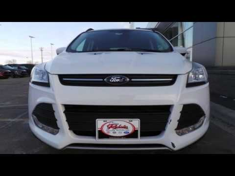 2013 Ford Escape Rochester MN Winona, MN #P7706 - SOLD