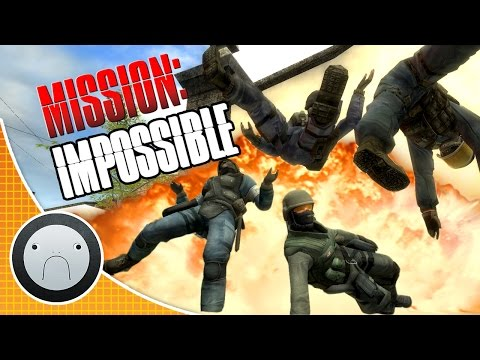 Mission Impossible | Counter - Strike : Global Offensive video