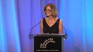 Dr. Terry Hamlin | Gala 2018 Remarks