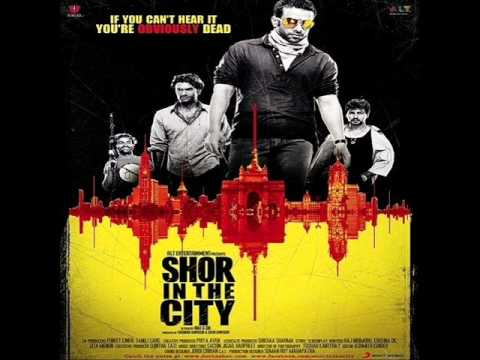 SAIBO (REMIX) - FROM SHOR IN THE CITY