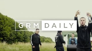 Teeza - Origin - Blackrock - Black & White [Music Video] | GRM Daily