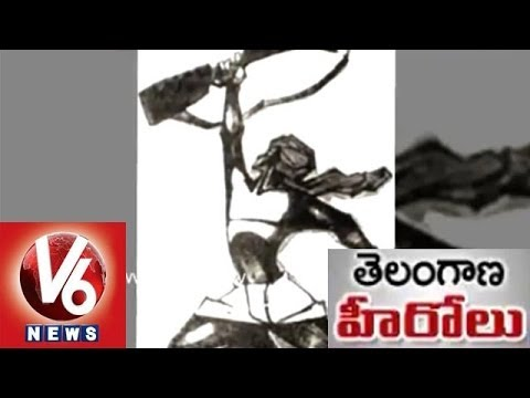 Telangana Hero - Sheikh Bandagi - Revolt and Rebellion