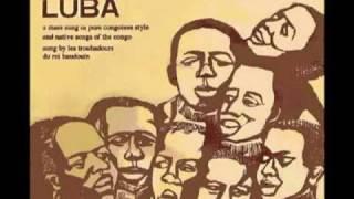Watch Luba On My Way video