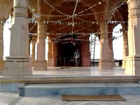 Hanuman Temple, Modhera
