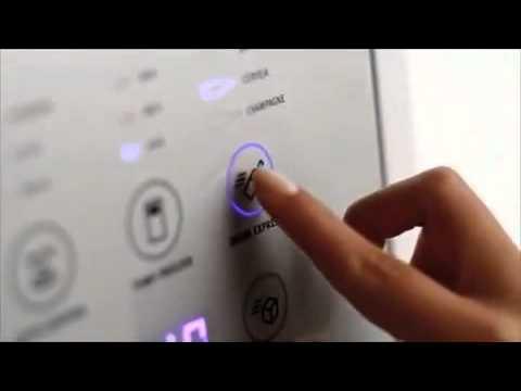 Refrigerador Frost Free 2 Portas Electrolux Infinity 553 Litros Inox - DF80X