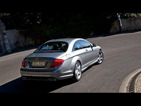 Mercedes-Benz S-Class, обзор часть 1