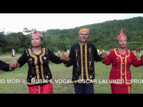 LIKE KUNE ANA MIU (ALBUM DERO MORI II)