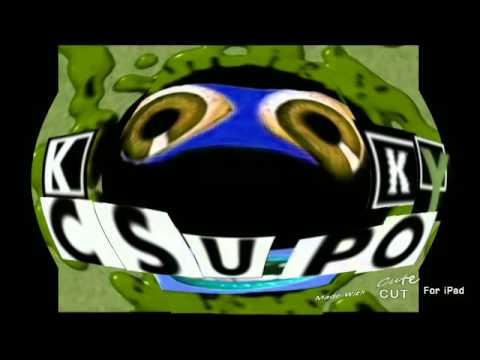 Klasky csupo logo remake effects thumbnail