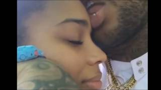 Kevin Gates and his Wife #Goals