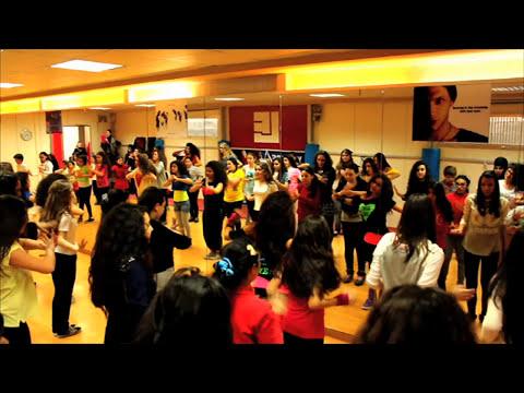 C'est la Vie Cheb Khaled | Elie Fleyhan Choregraphy | Dance Lebanon