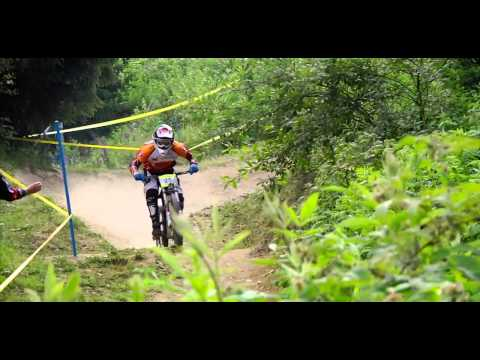 Spark7 MTB Downhill Austrian Championships presented by Lapierre 2013