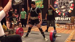 download lagu 600# Deadlift Ipl Worlds 2012 181 Raw gratis