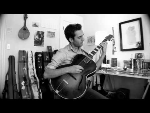 Guitar Etude #1 by Julian Lage