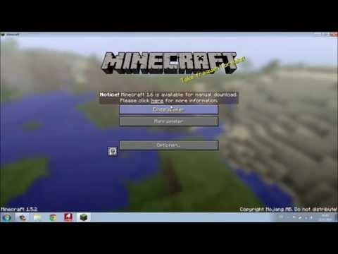 minecraft ohne anmeldung downloaden