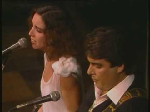 Ana Belén y Manzanita - 'Romance sonámbulo' (directo)