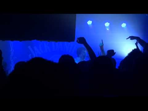 "Miles Kane - ""Come Closer"" - The Zanzibar Club, Liverpool, 16th May 2013"