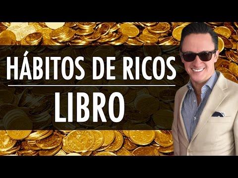 Hábitos de ricos / Próximo libro de Juan Diego Gómez