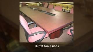 [Table Saver] Video
