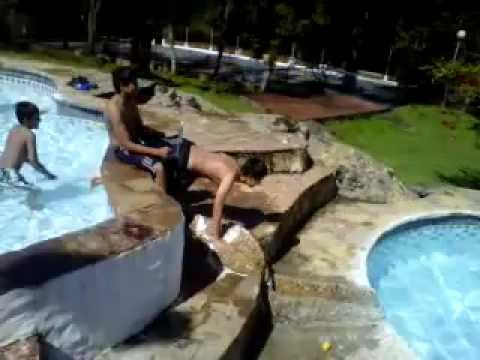 giving birth in the pool youtube