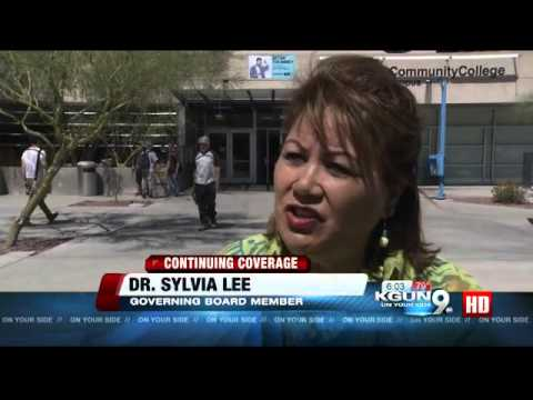 Pima Community College responding to scathing report