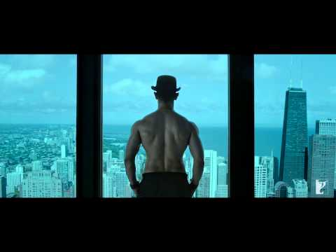DHOOM 3  HD 2013 mkv 1080p Official Theatrical Trailer Exclusive...